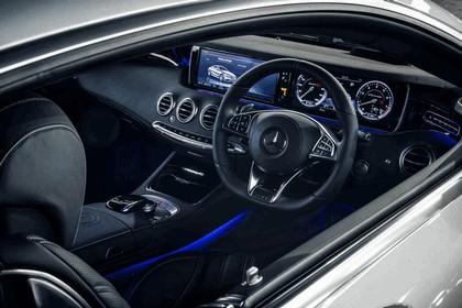 2014 Mercedes-Benz S63 ( C217 ) AMG coupé - UK version 38
