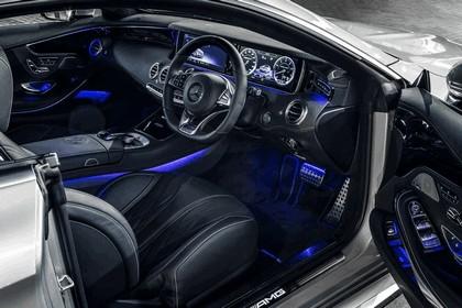 2014 Mercedes-Benz S63 ( C217 ) AMG coupé - UK version 39