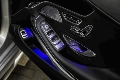 2014 Mercedes-Benz S63 ( C217 ) AMG coupé - UK version 40