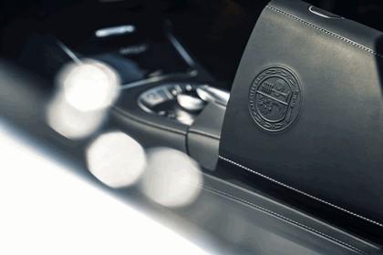 2014 Mercedes-Benz S63 ( C217 ) AMG coupé - UK version 42