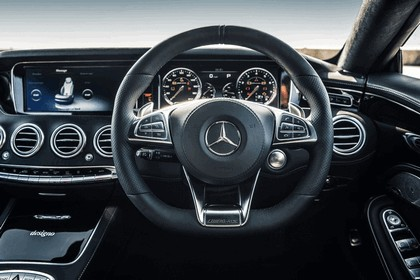 2014 Mercedes-Benz S63 ( C217 ) AMG coupé - UK version 43