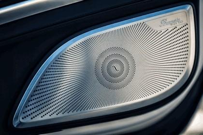 2014 Mercedes-Benz S63 ( C217 ) AMG coupé - UK version 51