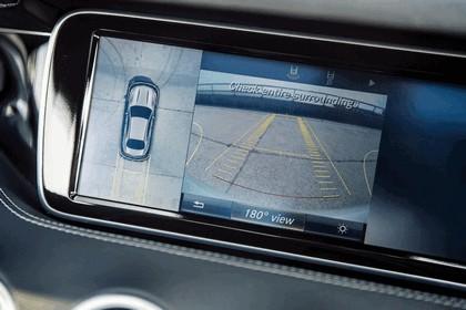 2014 Mercedes-Benz S63 ( C217 ) AMG coupé - UK version 54