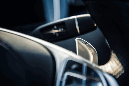 2014 Mercedes-Benz S63 ( C217 ) AMG coupé - UK version 56