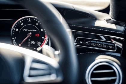 2014 Mercedes-Benz S63 ( C217 ) AMG coupé - UK version 58