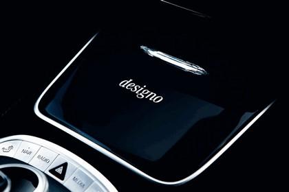 2014 Mercedes-Benz S63 ( C217 ) AMG coupé - UK version 59