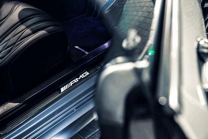 2014 Mercedes-Benz S63 ( C217 ) AMG coupé - UK version 62