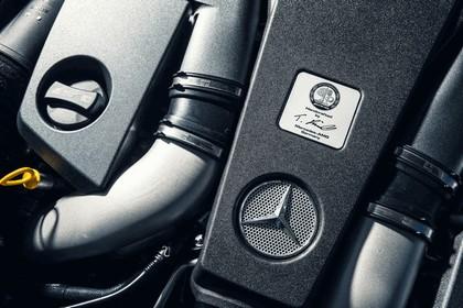 2014 Mercedes-Benz S63 ( C217 ) AMG coupé - UK version 68