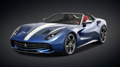 2014 Ferrari F60America 3