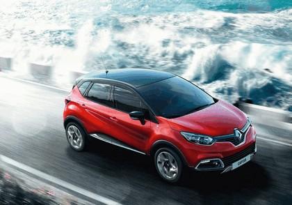 2014 Renault Captur Signature 1