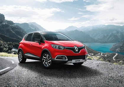 2014 Renault Captur Signature 2