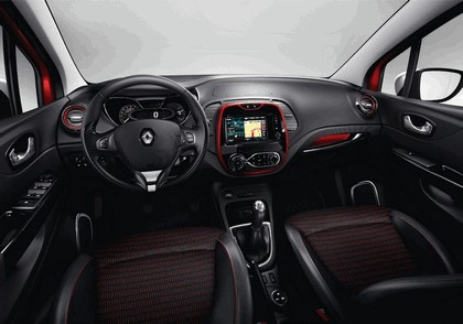 2014 Renault Captur Signature 4
