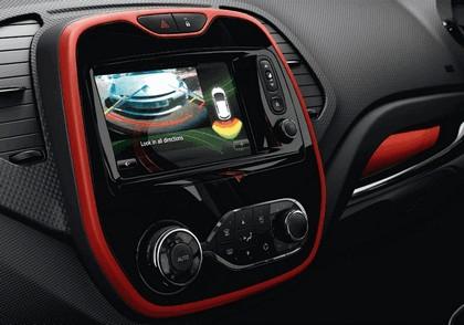 2014 Renault Captur Signature 5