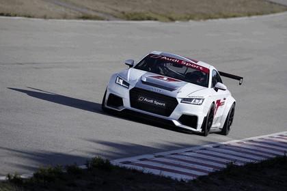 2015 Audi TT Cup 1