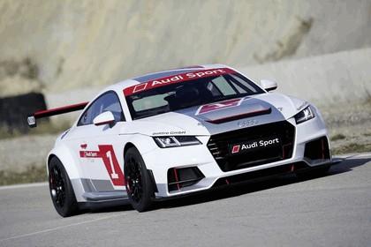 2015 Audi TT Cup 2