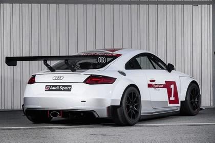 2015 Audi TT Cup 3