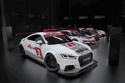 2015 Audi TT Cup 5