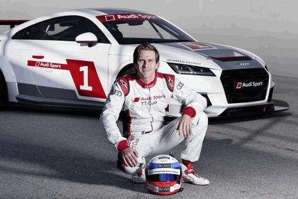 2015 Audi TT Cup 6