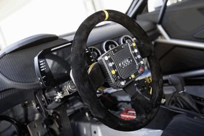 2015 Audi TT Cup 8