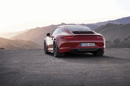 2014 Porsche 911 ( 991 ) Carrera GTS 2