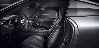 2014 Porsche 911 ( 991 ) Carrera 4 GTS 4