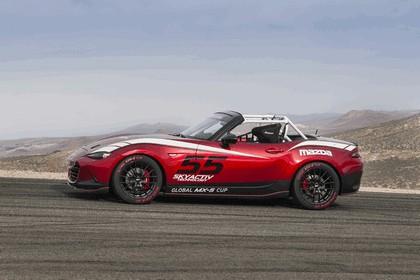 2016 Mazda MX-5 Cup racecar 15