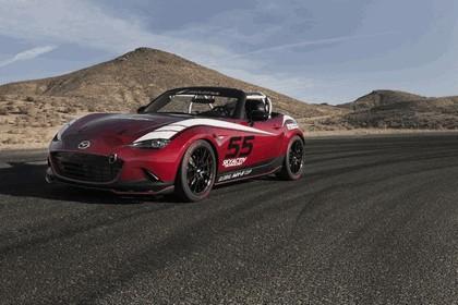 2016 Mazda MX-5 Cup racecar 20
