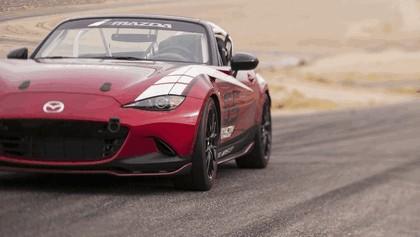 2016 Mazda MX-5 Cup racecar 21