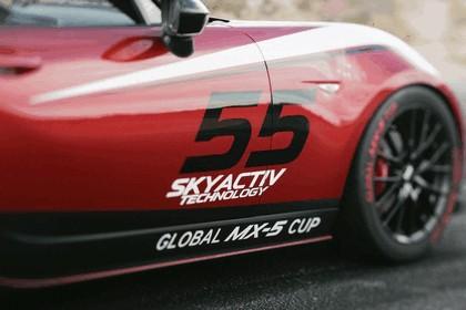 2016 Mazda MX-5 Cup racecar 24