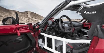 2016 Mazda MX-5 Cup racecar 26