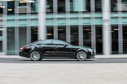 2014 Mercedes-Benz CLS 350 BlueTec - UK version 18