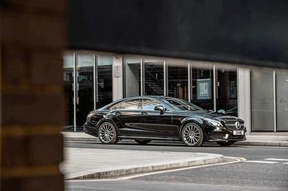 2014 Mercedes-Benz CLS 350 BlueTec - UK version 19