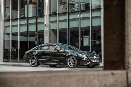 2014 Mercedes-Benz CLS 350 BlueTec - UK version 20