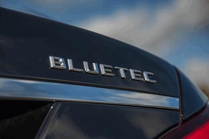 2014 Mercedes-Benz CLS 350 BlueTec - UK version 24