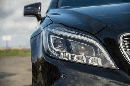 2014 Mercedes-Benz CLS 350 BlueTec - UK version 25