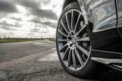 2014 Mercedes-Benz CLS 350 BlueTec - UK version 28
