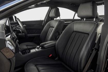 2014 Mercedes-Benz CLS 350 BlueTec - UK version 30