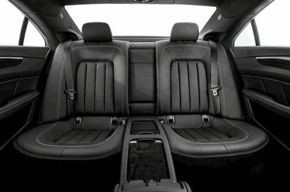 2014 Mercedes-Benz CLS 350 BlueTec - UK version 31