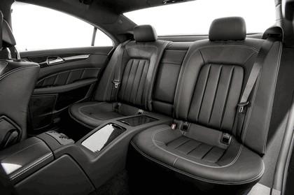 2014 Mercedes-Benz CLS 350 BlueTec - UK version 32