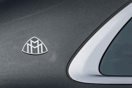 2014 Mercedes-Maybach S-klasse ( W222 ) 32
