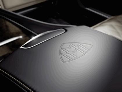 2014 Mercedes-Maybach S-klasse ( W222 ) 44