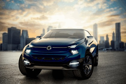 2014 Fiat FCCA concept 1