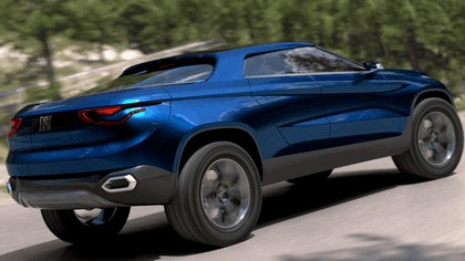2014 Fiat FCCA concept 7