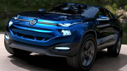 2014 Fiat FCCA concept 8