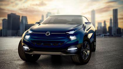 2014 Fiat FCCA concept 6