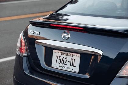 2014 Nissan Maxima 27