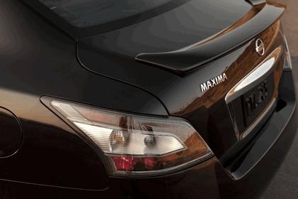 2014 Nissan Maxima 29