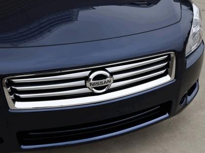 2014 Nissan Maxima 30