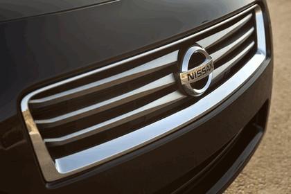 2014 Nissan Maxima 34