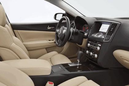 2014 Nissan Maxima 55